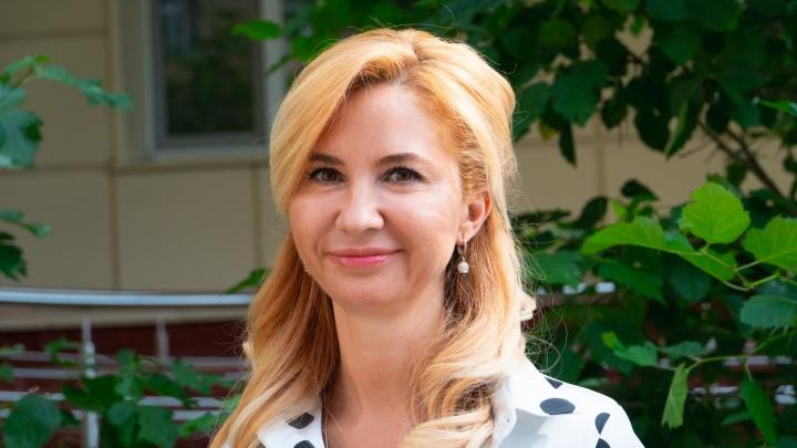 «Меня решили просто убрать из системы» — интервью экс-главы омского Минздрава Ирины Солдатовой