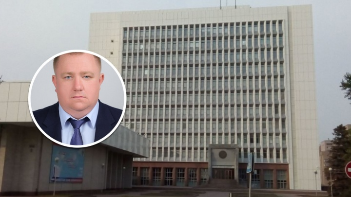 39-летний новосибирский депутат занял 12-е место в списке российского Forbes