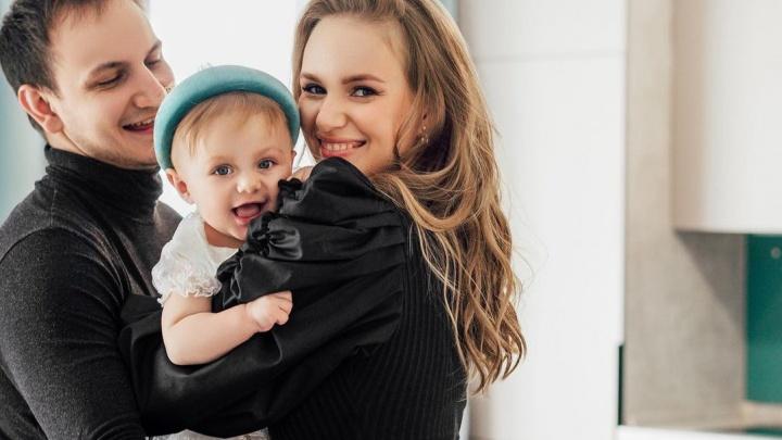 «У нас осталось 4 месяца»: история маленькой Мии, которую от редкой болезни может спасти 1 укол за 150 млн