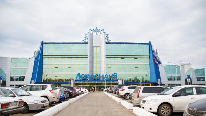 В Кемерово снова закрывают один из самых крупных торговых центров. Выясняем, что происходит