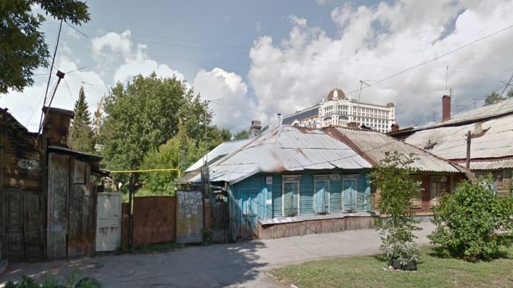 У СОФЖИ забрали земли для реновации «5 кварталов»