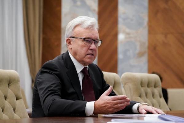 Губернатор назначил следующее совещание по ситуации с коронавирусом на понедельник