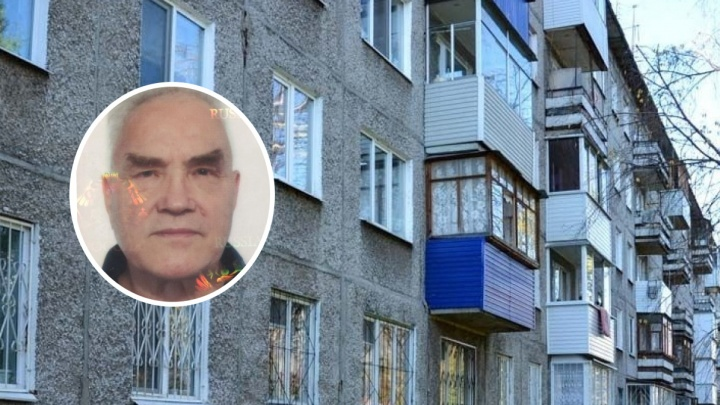 «До этого он никогда не терялся»: в Закамске пятые сутки ищут 75-летнего пенсионера с тростью