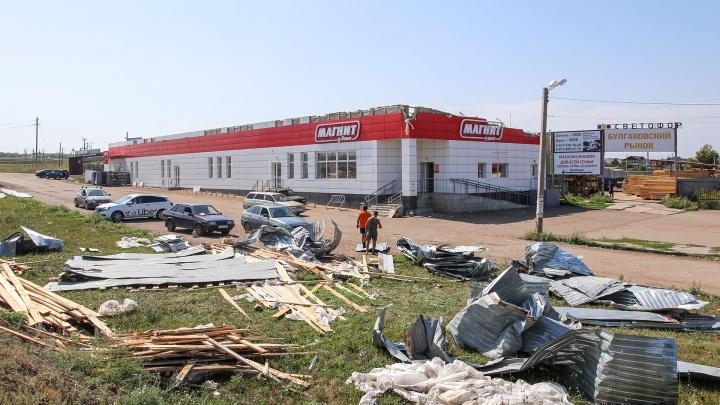 Синоптик объяснил, почему лютуют ураганы в Башкирии
