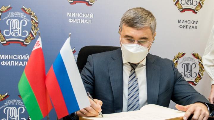 В Пермский край приедет министр науки и высшего образования РФ