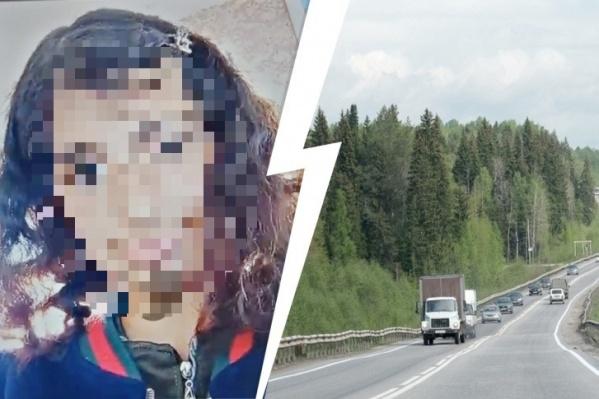 Девочку ищут родственники, полиция и несколько поисковых отрядов