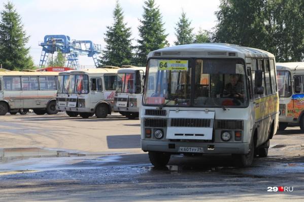 Маршрут автобусов поменяли, чтобы жителям было удобнее добираться до «Норд Экспо» — там, наконец, оборудовали остановку