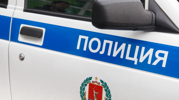 Подняли весь личный состав: в Красноармейском районе Волгограда нашли пропавшего мальчика