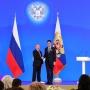Путин дал гражданство РФ звезде фильма «Холоп» Милошу Биковичу