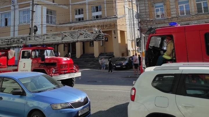Стало известно, что произошло в театре «Камерная сцена» в Самаре