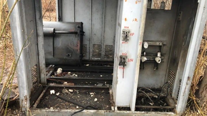 Дети, получившие ожоги в трансформаторной будке, пошли на поправку
