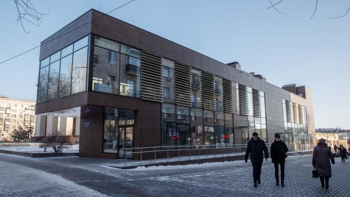 Заседание по делу о сносе фуд-корта семьи председателя гордумы прошло в Волгограде