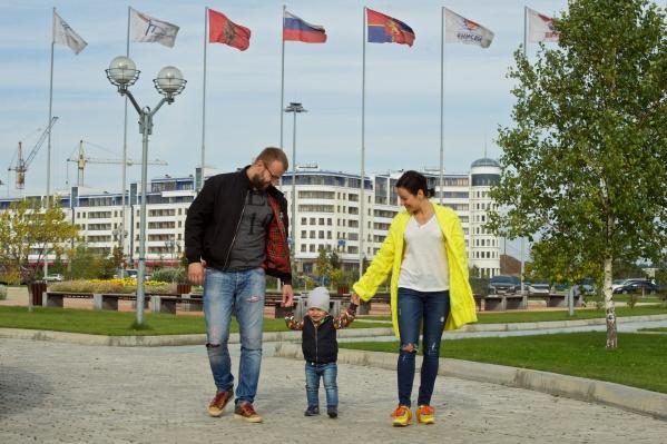 В идеологии «Города Преображенского» заложены семейные ценности
