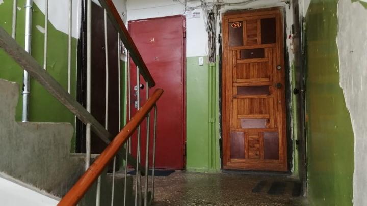 «Из квартиры часто были слышны крики»: соседка — об убийстве на Уралмаше