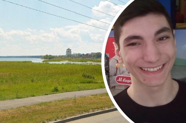 Родным Роман Оганян сказал, что прогуляется до озера Смолино, и больше его никто не видел