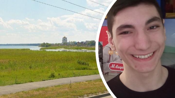 За помощь в розыске челябинца, исчезнувшего по дороге на озеро, объявили вознаграждение в миллион рублей