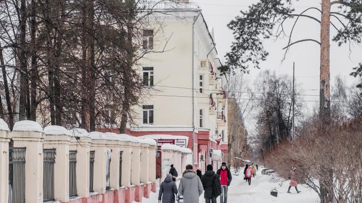 В Краснокамске 30 домов отремонтируют на 20лет раньше, чем планировали