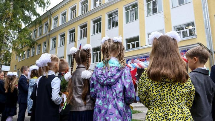 Две школы и учебный корпус планируют построить в Автозаводском районе