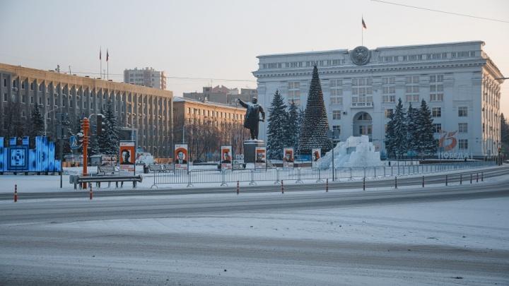 Власти Кузбасса снова продлили коронавирусные ограничения