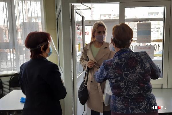 За прошедшие полгода зауральцев оштрафовали  более чем на 650 тысяч рублей за нарушения антиковидных мер