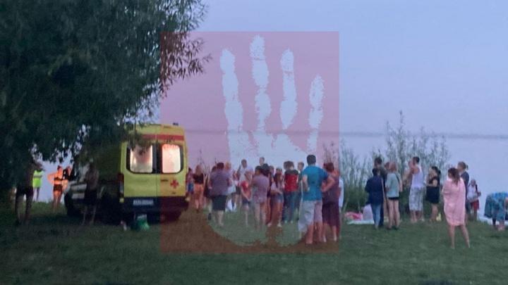 В Челябинске четырехлетний ребенок утонул в озере