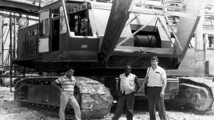 80 лет подъема: изучаем любопытные факты о Челябинском механическом заводе