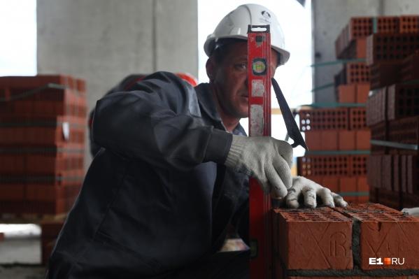 Конкурсы позволяют привлекать молодежь в строительную отрасль