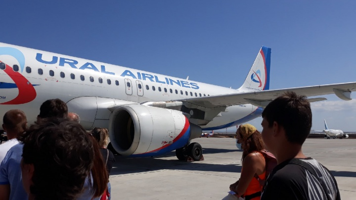 Из Самары откроют прямые рейсы в Албанию