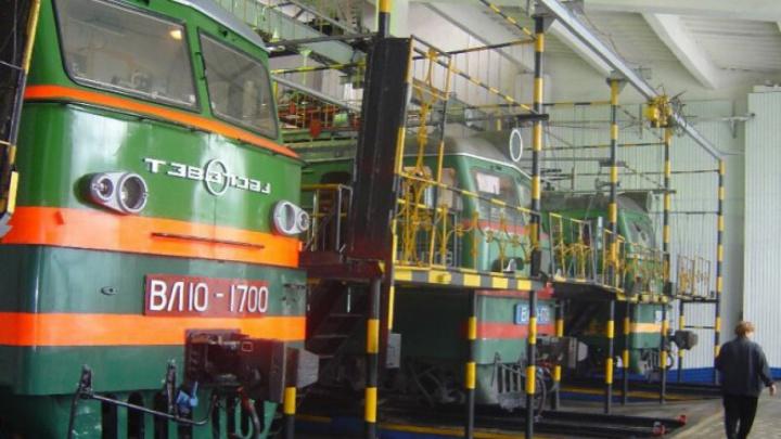 На снос мазутного резервуара на станции Омск-Пассажирский выделили почти пять миллионов