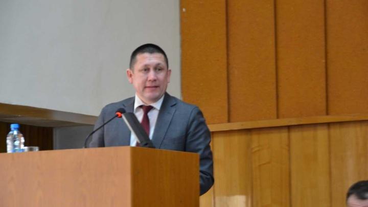Стало известно, за что задержали главу Илишевского района Башкирии