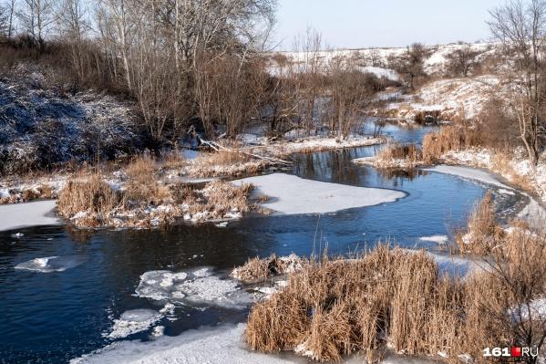 На Дону это будет не первый природный парк — «Горненский» заказник в числе примеров