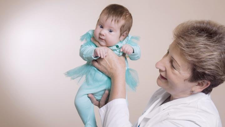 Забота о самых маленьких: где наблюдают детей, рождённых раньше срока