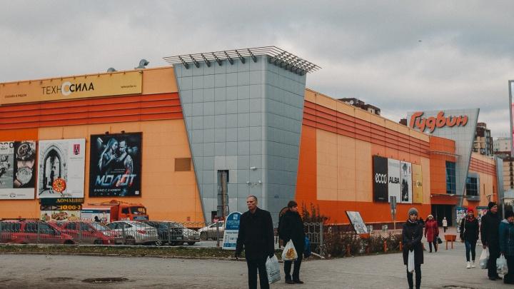 Как в Москве: тюменцы смогут поставить прививку от коронавируса в торговом центре