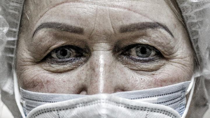 Кто будет лечить нас завтра? За десять лет в Омской области стало вдвое больше врачей за60