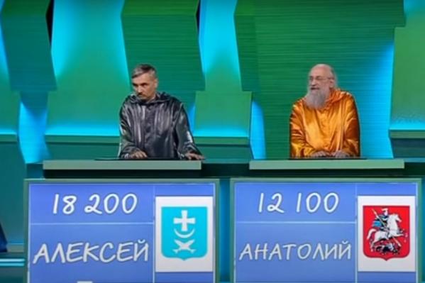 Прохин впервые играл с Вассерманом