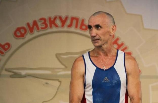 В Книге рекордов Гиннесса признали рекорд по подтягиванию от красноярского спортсмена