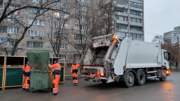 Регоператор настоятельно рекомендовал волгоградцам проверить свои данные в платежках за мусор