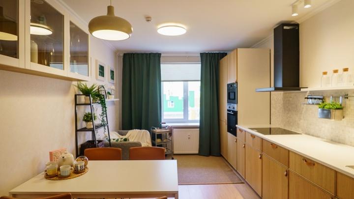 Самарцы смогут купить жилье с льготной ипотечной ставкой в 5,8%