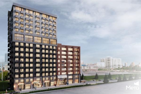 Апарт-отель «Местø» выводит аренду в Новосибирске на новый уровень