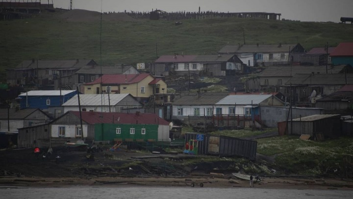 Северный поселок Воронцово: здесь живет отважная фельдшер, вылечившая от ковида экипаж судна