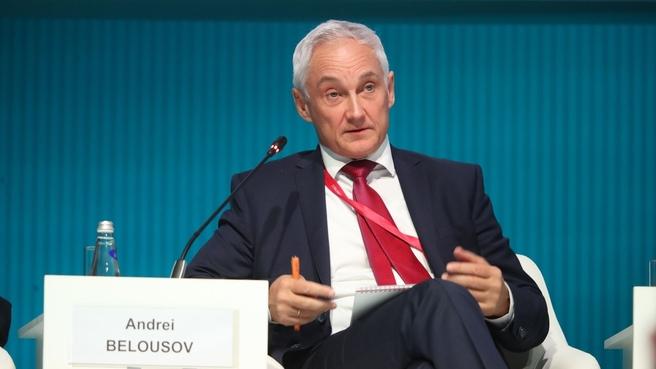 В Кузбасс приедет первый зампредседателя правительства России: зачем и когда