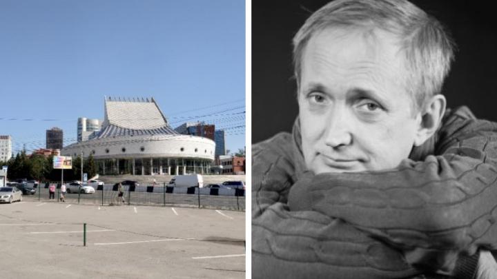 Умер актер Лаврентий Сорокин. Он несколько лет боролся с раком