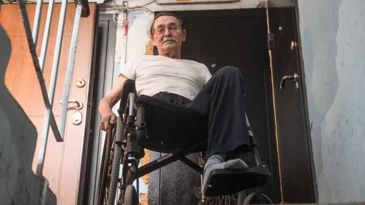 «А мой знакомый без ноги машину водит»: екатеринбуржец — о глупых и вредных советах