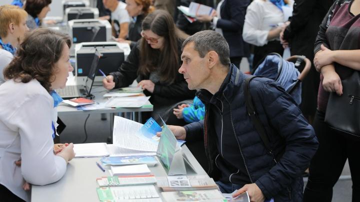 До 200 тысяч рублей в месяц: названы шесть самых высокооплачиваемых вакансий в Красноярском крае