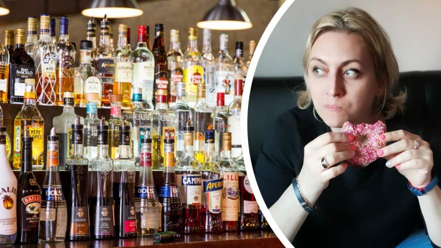 «Практически исчез целлюлит»: жительница Ярославля рассказала, как изменилась ее жизнь после полного отказа от алкоголя