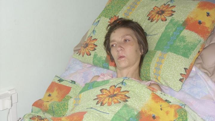 Умерла пострадавшая во время пожара в «Хромой лошади» Ирина Банникова