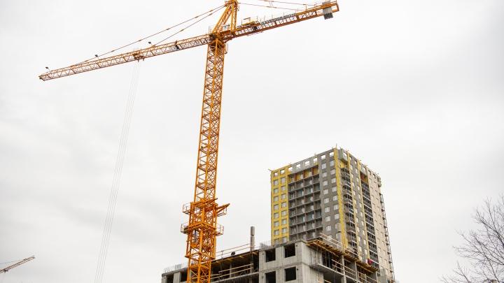 «Строим быстро. Раскупают еще быстрее»: почему люди готовы брать жилье на Автовокзале за любые деньги
