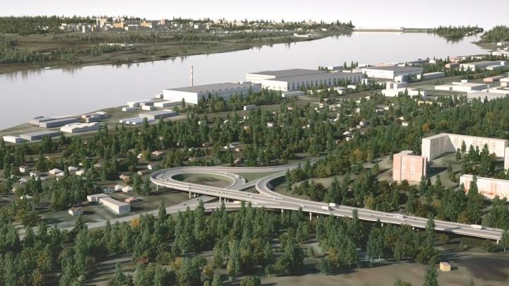 Губернатор Прикамья анонсировал начало строительства трассы ТР-53 в этом году
