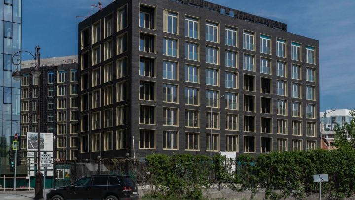Пространство для жизни: дизайнер разработала три дизайн-проекта для одного пространства в центре Тюмени