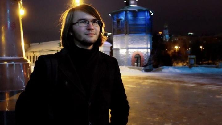 «Буду обжаловать в ЕСПЧ». Активиста штаба Навального в Екатеринбурге осудили за участие в митинге 23 января